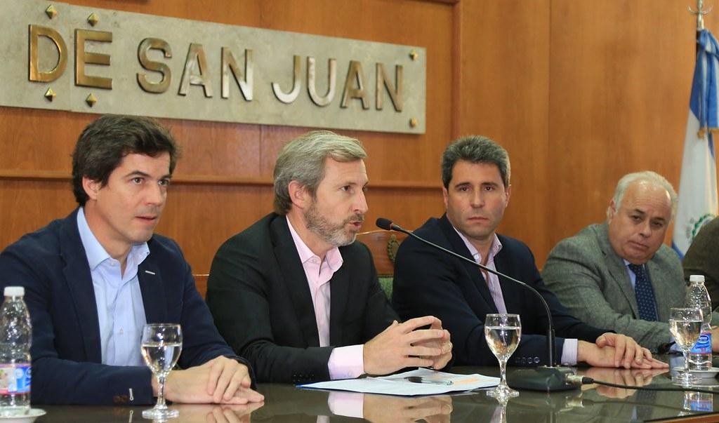 San Juan: Lanzaron la licitación de la segunda etapa de El Tambolar