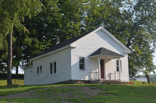 Bundy Hollow Schoolhouse