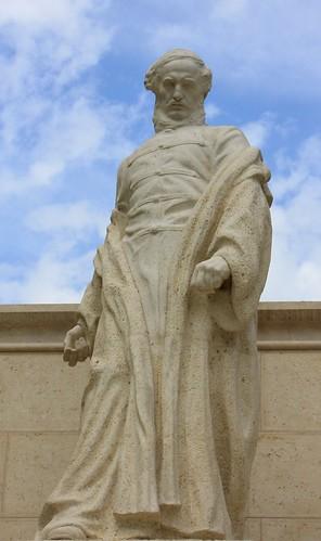 Kossuth memorial Budapest (1) - Explored