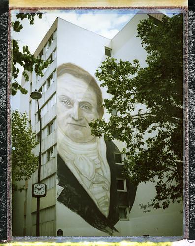 Jorge Rodriguez Gerada, Paris 13