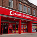 Poundstretcher, 54-58 Church Street