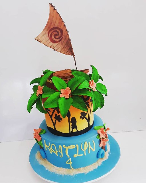 Cake by My Cake Place