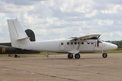 F-RACC De Havilland Canada DHC-6 Twin Otter