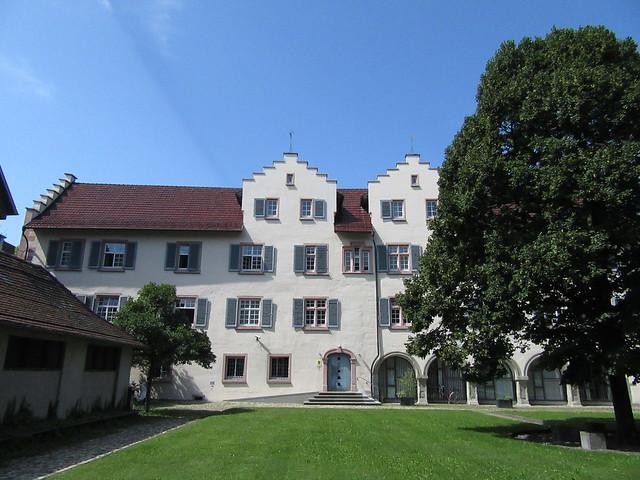 Lanzenhof in Konstanz