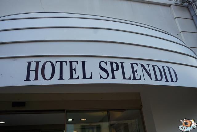 義法13日(Hotel Splendid)