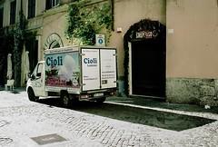 Via di Tor Millina, Rome