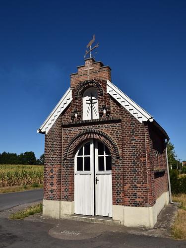 Onze Lieve Vrouw kapel, Liezele