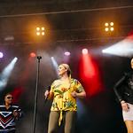 Karhurock 2019 Kitee, 2017