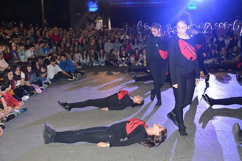Sanjuanak18   Bakartxo eta Josebaren dantza eskola