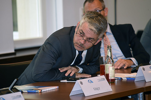 Loisach Group Hosts Meeting Ahead of the NATO Summit 2018