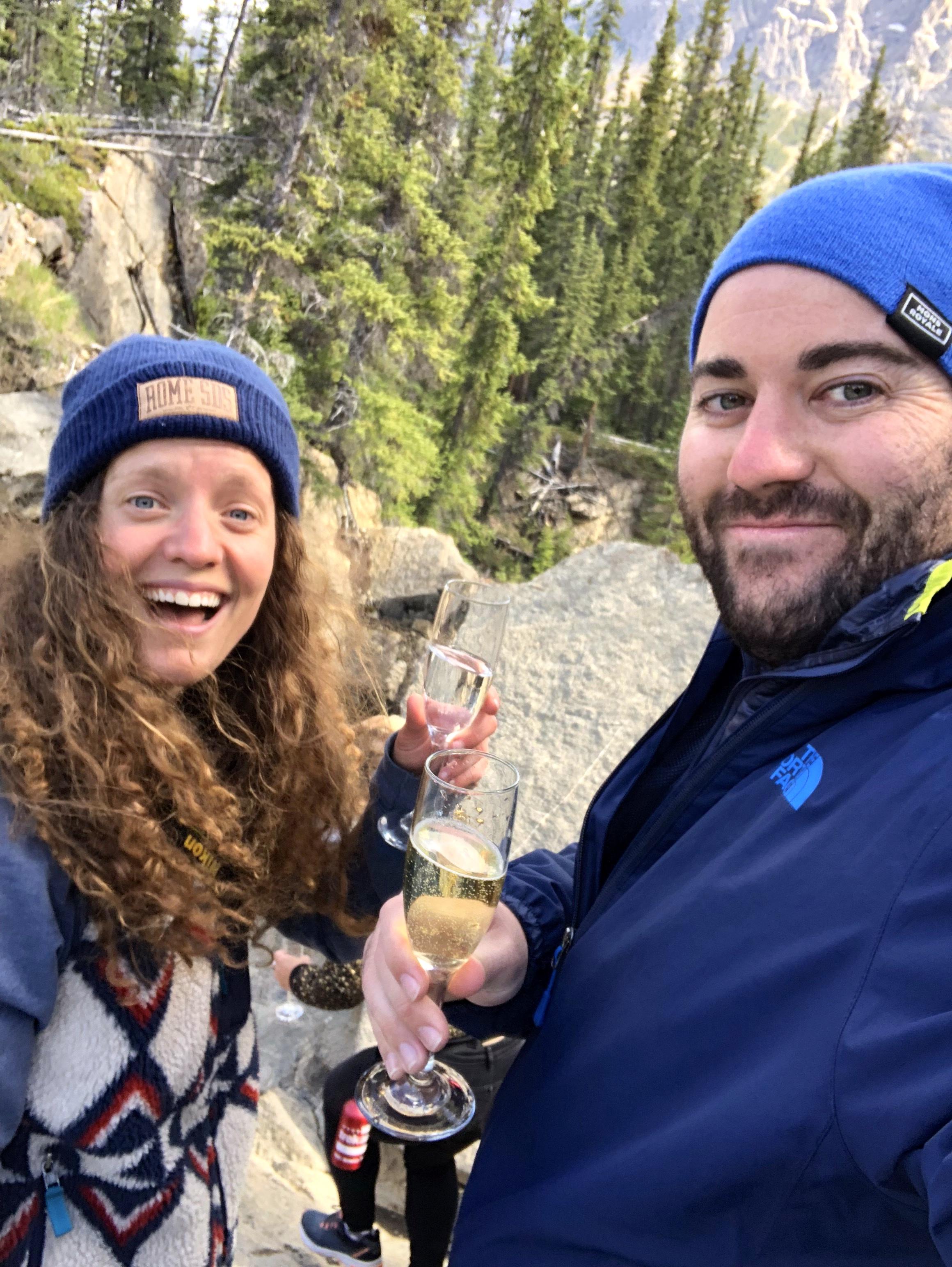 Canada Rockies TrekAmerica Itrekhere 2018 245