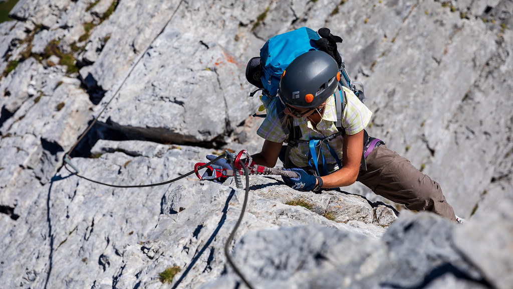 Klettersteig Graustock : Interesting flickr photos tagged graustock picssr