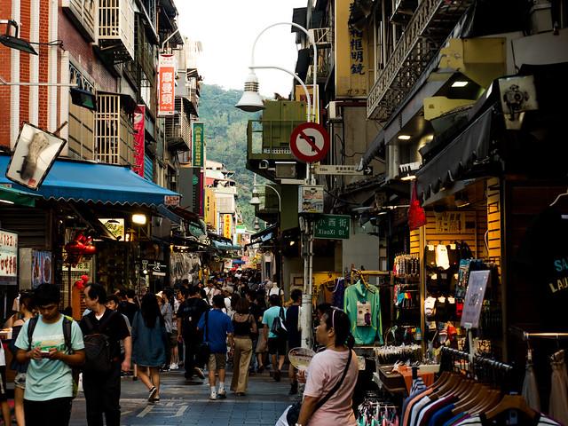 台湾旅行 2018.7.28-2018.07.30