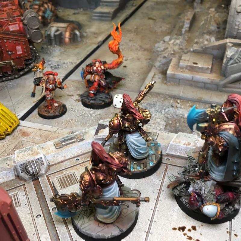 Medal of Colors Assault on Molech battle-109