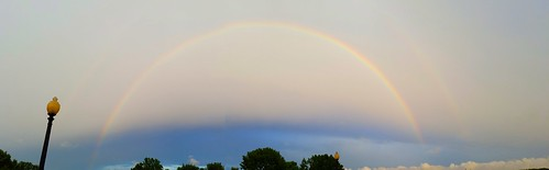 Gigantic Rainbow