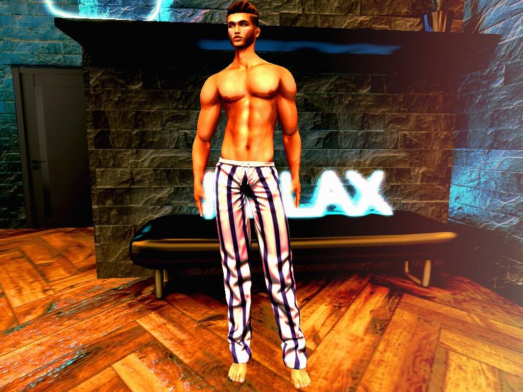 [D2T Designs] Sleeper Pants