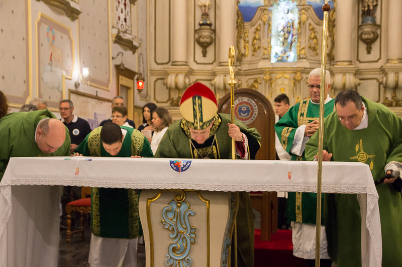 Abertura Diocesana da Semana da Família