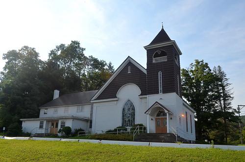 Masonville Reformed Church