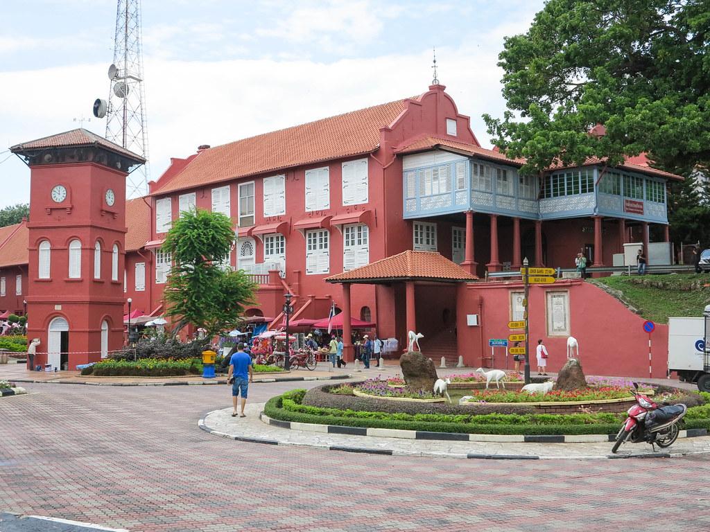 Visitas desde Kuala Lumpur