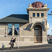 Old Mornington Post Office, 10 Mailer St., Mornington, Dunedin NZ, 3.50 PM Sat. 11 Aug. 2018