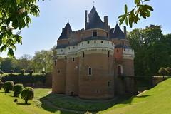 Château fort de Rambures - Photo of Bouttencourt