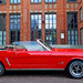 1967 Ford Mustang Convertible 289 V8 - by day - by Jac Hardyy