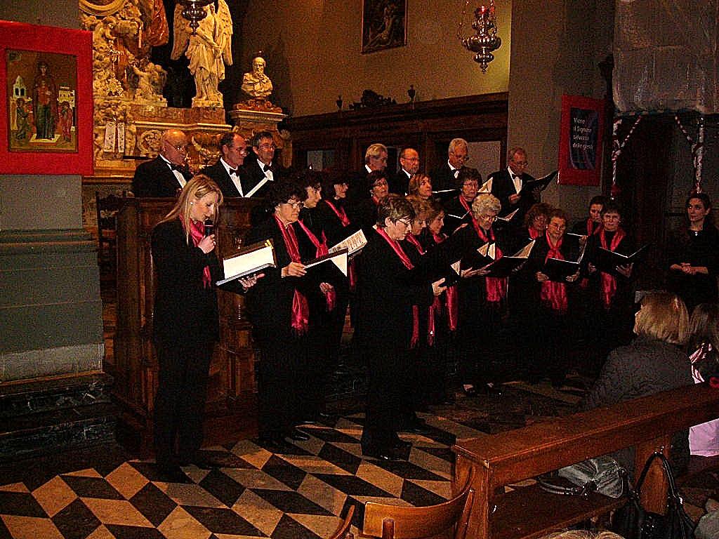 Concerto Natale 2007
