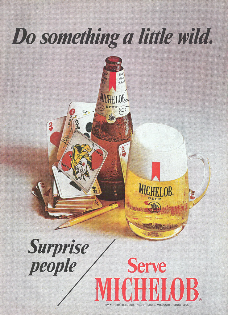 Michelob-1970-little-wild