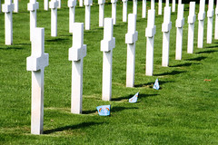 Meuse-Argonne American Military Cemetery