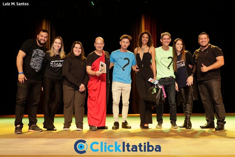 Festival de talentos 2018
