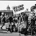 Anti Trump Demonstration London 13/7/18 by ianmac3