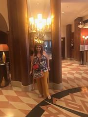 Cercando di venire discreta in un posto #meraviglioso come L #hotel #HiltonPaddigntpn 💖 #me #photo #photo #hotel #london #londra#pic #pics   #like4like #like #immage #immages #picture 💖💕❤️😘:he