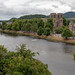 River Ness & St Andrews Cathedral