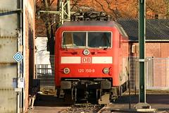 Baureihe 120