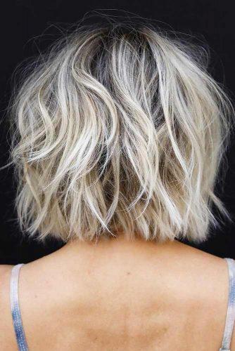 Trendy Shag Haircut Ideas -Modernized Versions Of Styles 2019 15