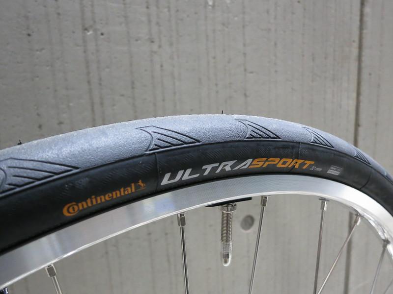 SURLY Cross Check Flat Custom Tire