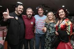 Lançamento Campanha e Aniversário do  Gilson Reis 16-08-2018 Foto Anna Castelo Branco (437)