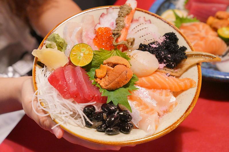 板橋日式料理