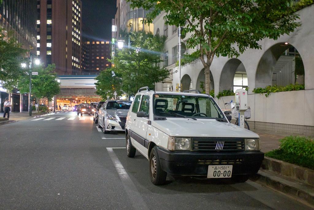 FIAT PANDA 2018/06/25 X7000774