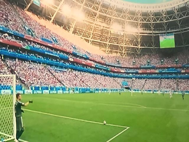 Uruguay 3 - 0 Russia