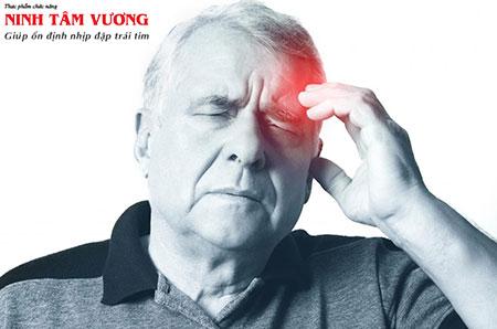 Người bệnh rung nhĩ có nguy cơ đột quỵ cao gấp 3 – 5 lần người bình thường