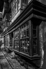 Warner Bros Studio - Harry Potter