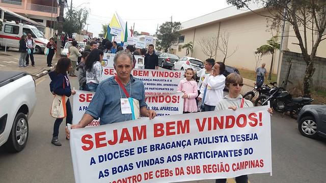 32º Encontro de CEBs da Sub-Região Pastoral CNBB Campinas (9)