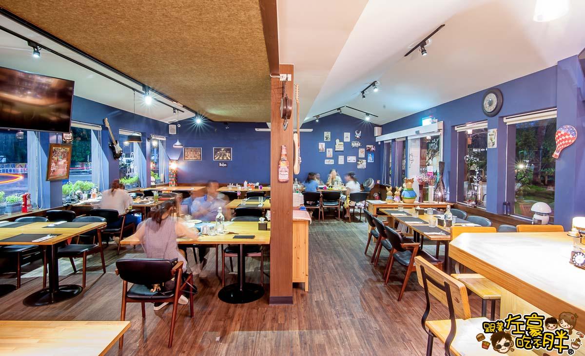 菲.ra ra義式餐酒館-37
