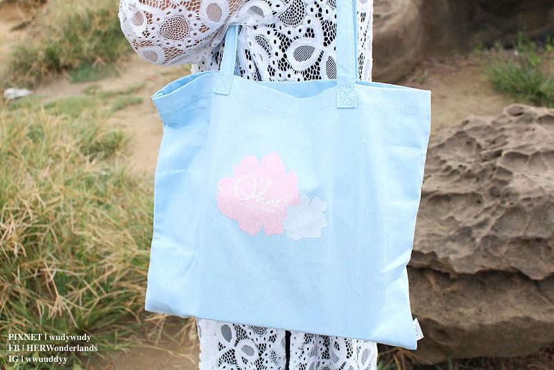 Qher 植感山茶花系列 保濕洗卸慕斯 提亮粉嫩素顏霜6