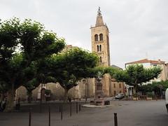Prada de Conflent - Photo of Campoussy