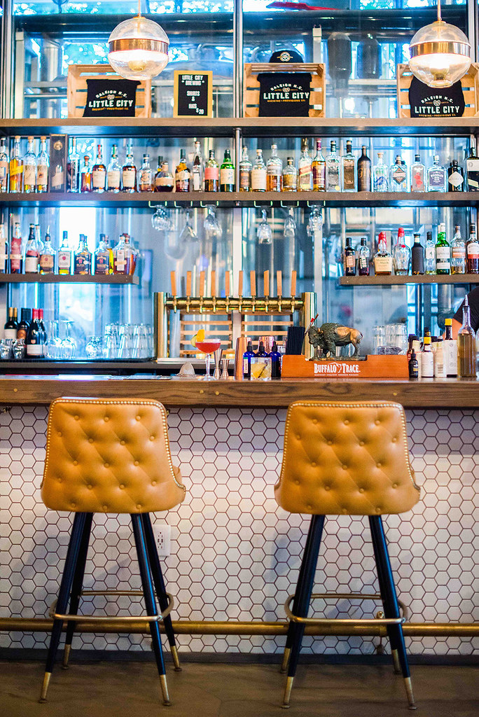 Where to Go for Happy Hour in Raleigh-@headtotoechic-Head to Toe Chic