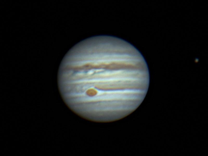 木星 (2018/6/21 20:22) (RGB Align なし)