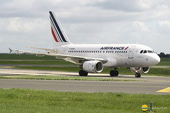 Air France F-GUGN