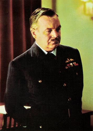 Patrick Wymark in Battle of Britain (1969)